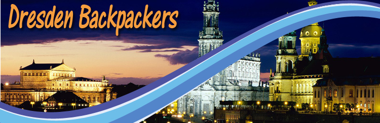 Dresdenbackpackers Find A Great Place In Dresden